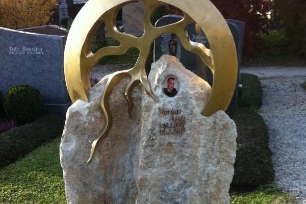 Remo Leghissa - Grabgestaltung in Marzling