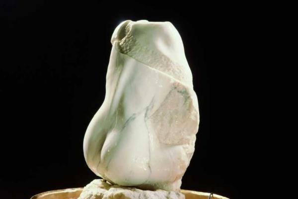 Remo Leghissa - Zimmerbrunnen, Marmor